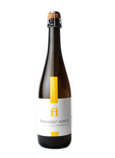 Vinho Verde Doc Fernando Horta Branco Frisante