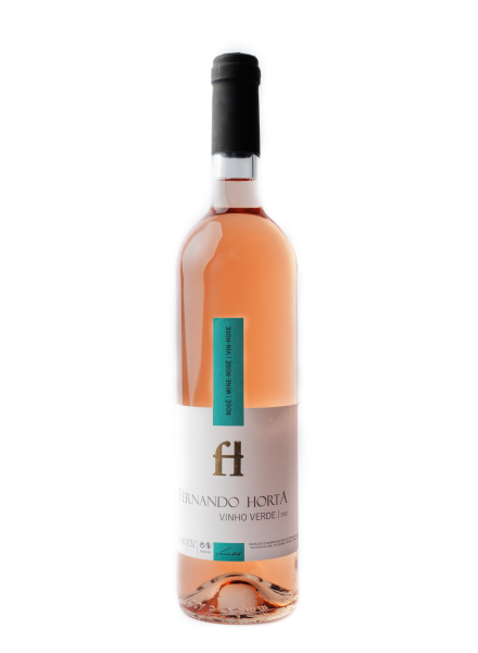 Vinho Verde Doc Fernando Horta Rosé