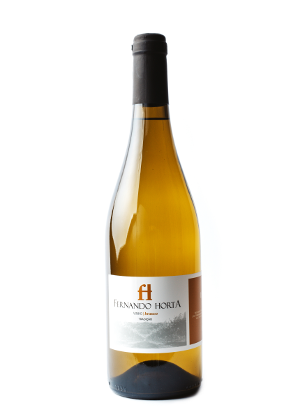 Vinho de mesa Fernando Horta Branco Tradição